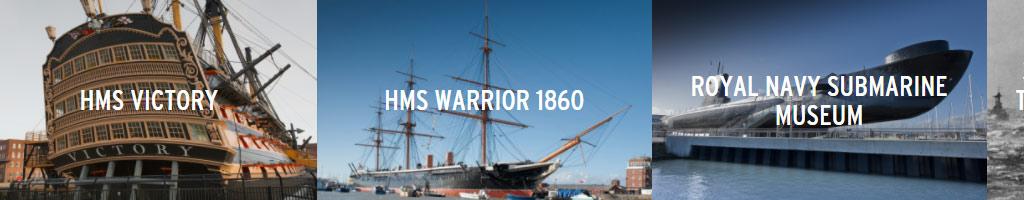 Portsmouth Historic Dockyeard